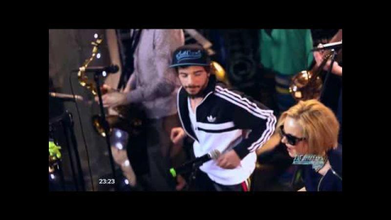 Москва, по ком звонят твои колокола «Ленинград» 2014 HDTV