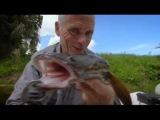 Речные монстры 2-2 - Смертоносный змееголов