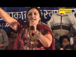 Haryanvi Ragni - Dil Leke Gaya   Dever Fit  Bhabhi Hit   Rajbala, Nardev
