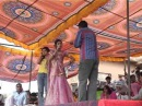 Haryanvi Live Stage Show **Foji Karambir - Bhabhi Dede Geda** || Hit Stage Drama