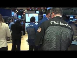 Вести.Ru: Обвал на биржах: США вспомнили Великую депрессию