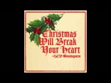 LCD Soundsystem - Christmas Will Break Your Heart Art Rock, Christmas