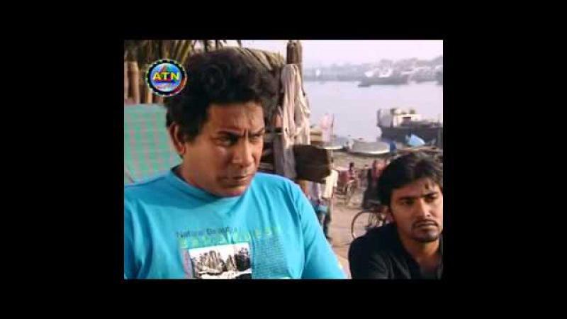 Mosharraf Karim Romantic Natok - Valobasha Shoro FT. Hasan Masud, Srabonti Tinni