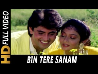 Bin Tere Sanam | Udit Narayan, Kavita Krishnamurthy | Yaara Dildara 1991 Songs