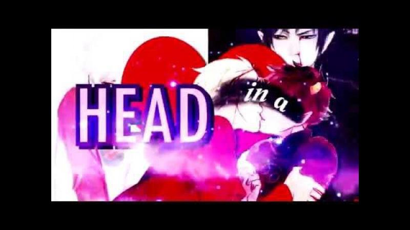 [̲̅d̲̅][̲̅a̲̅][̲̅y̲̅] 2 || Davekat - Headlock