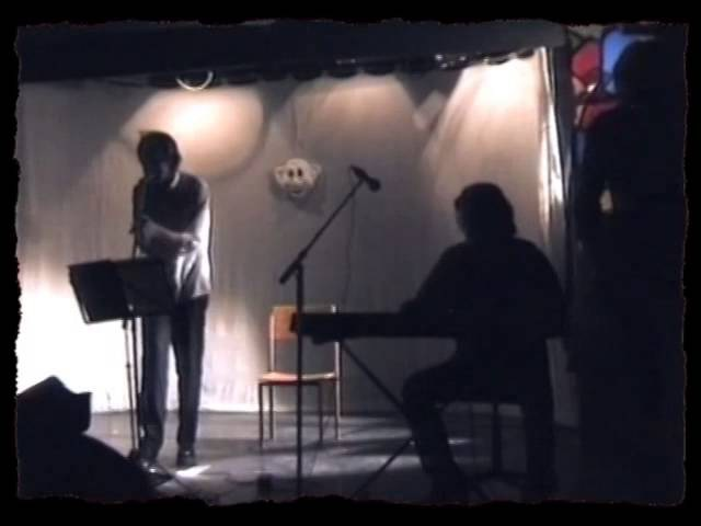 Театр Яда Live at Grani 1999
