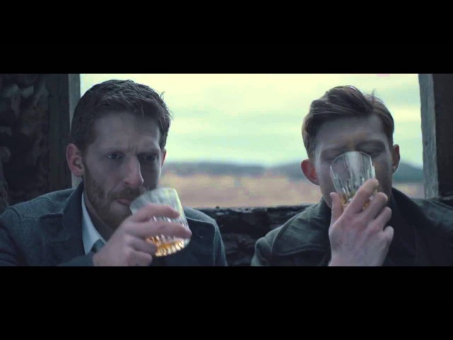 Джонни Уокер Дорогой брат Johnnie Walker commercial на русском