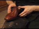 Basic Shoemaking Method - The Cemented Construction