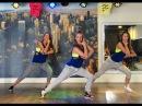 Fun - Pitbull - Easy Fitness Dance Choreography