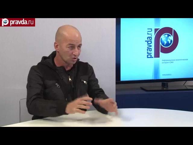 Олег Чагин: Дети должны учиться стоя, а не сидя