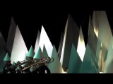 Efterklang &amp The Danish National Chamber Orchestra - Cutting Ice To Snow (live)