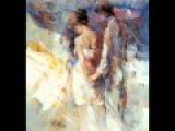 Павел КАШИН - Я тебя рисую ветром