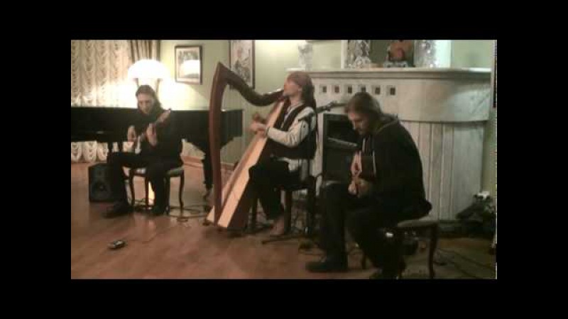 Alizbar & Alex Samodum Ann'sannat Танец фей / Dance of the fairies