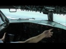 A PILOT's EYE-Boeing 737-500,Startup,Taxi and TAKE OFF