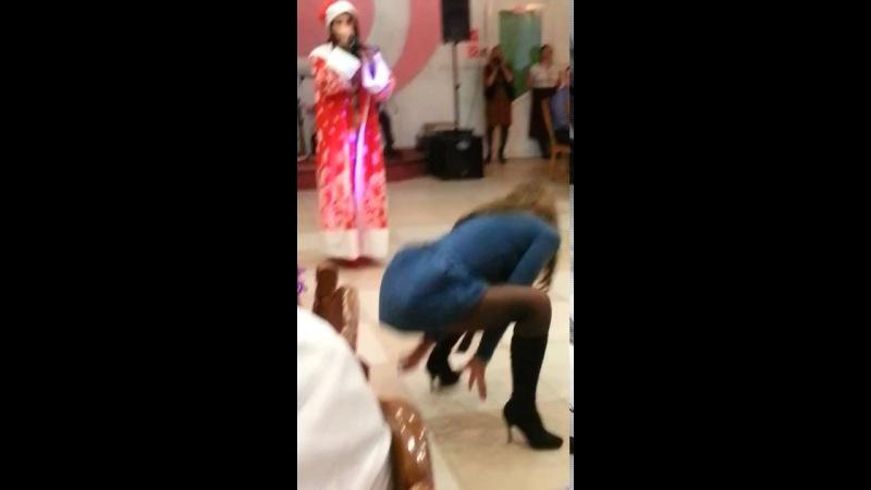 Меня учил танцевать Боб Фосс