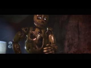 [SFM FNAF] Its Time To Die [RUS] FIVE NIGHTS AT FREDDYS 3 SONG