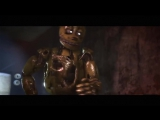 [SFM FNAF] Its Time To Die [RUS] FIVE NIGHTS AT FREDDYS 3 SONG