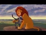 Король Лев/The Lion King (1994) Американский трейлер повторного релиза в 3D
