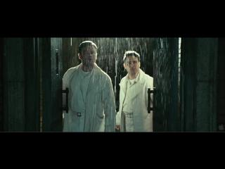 Остров проклятых/Shutter Island (2009) Трейлер (русский язык)