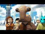 Лего Звездные Войны Истории Дроидов / LEGO Star Wars Droid Tales 1 сезон 2 серия online-multy.ru