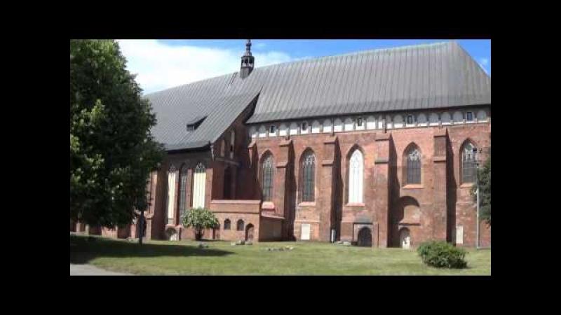 Kant Insel. Fischer Dorf. Königsberg heute. Остров Канта. Калининград.