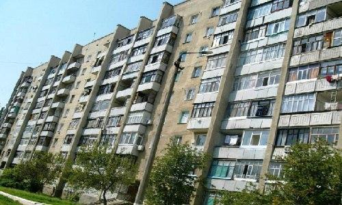 Минимальная стоимость квартир Армянска равна 0,85 миллиона рублей