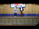 Танец физмата ТОП ТОП ТОП 11.1