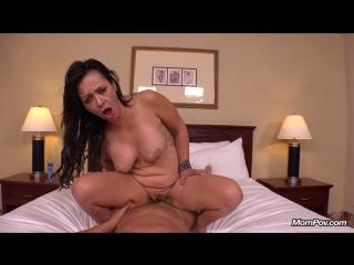 Jayden James and chanel Preston share a cock  porndigcom