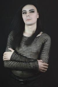 Serhii Andrieiev