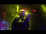 Beborn Beton - I Believe(live @Москва 31.10.15)