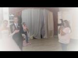 Свадебный рэп от родителей невесты 30.08.2014 Часть 2