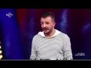 O Ses'te Ahmet Parlak ve Ebru Gündeş İsyan Parçasıyla Stüdyoyu Yıktı.