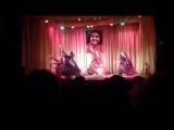 Танец Шри Шиве. Наваратри 17.10.15. Наукоград Кольцово