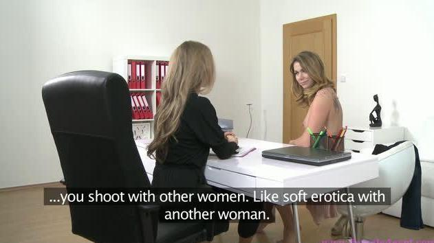 FemaleAgent E339 HD Online