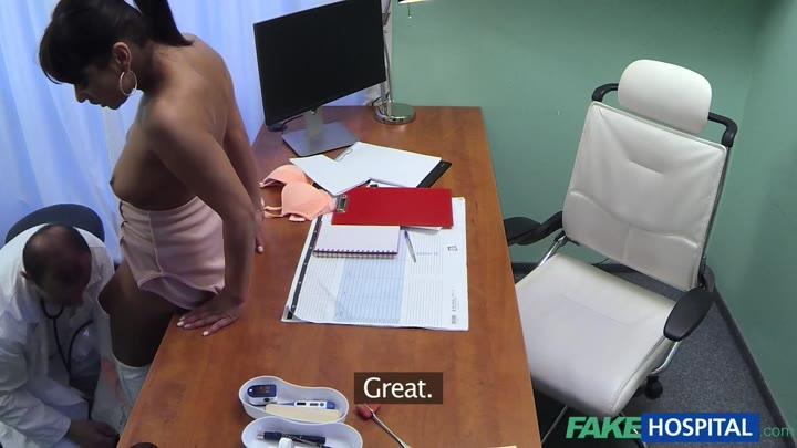 FakeHospital E220 HD Online