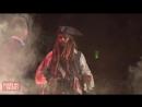 Пираты Карибского моря: Мертвецы не рассказывают сказки disney D23 expo 2015 / Pirates of the Caribbean 5-Dead Men Tell No Tales