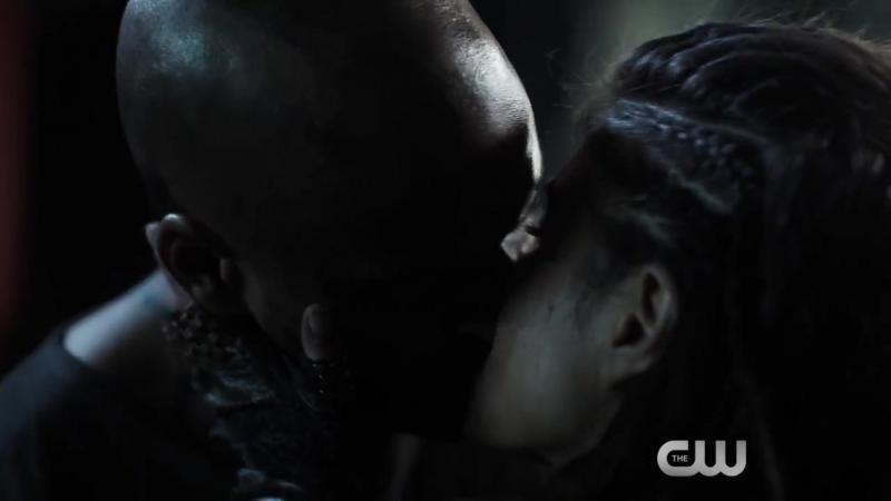 Сотня 3 сезон The 100 The 100 Season 3 Extended Trailer The CW 1