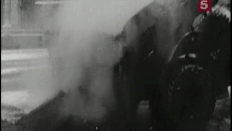 Отщепенцы.(2серия из 3-х).Револьт Пименов.2009.