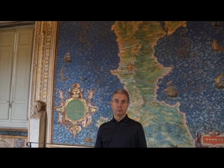 Римские каникулы весна 2015