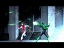 HD Young Justice Юная лига справедливости Молодая справедливость, s02e18, сезон 2 серия 18