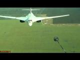 ЭКИПАЖ Рыцари Неба !!! Белый лебедь в небе синем синем. Красивейший самолет Ту 160-