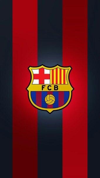 Барселона обои на телефон HD