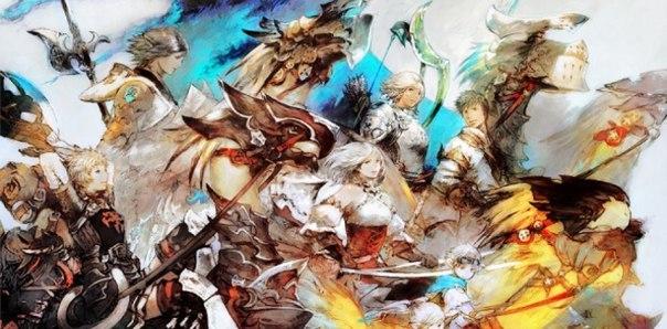 Издатели приостановили продажу Final Fantasy XIV для Mac OS