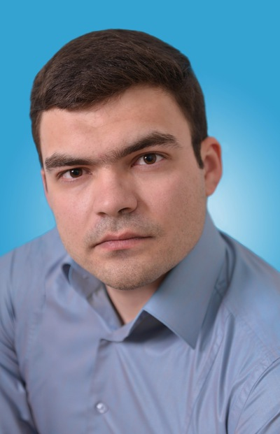 Фарит Мавлетбердинов 2 ноября 1989 Россия Оренбург