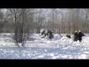 Воронеж зимний реконс 2016