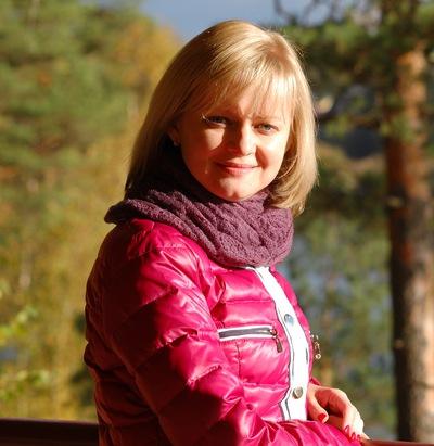Ирина Рубашкина