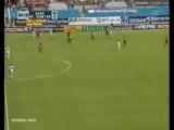 Серж Бранко сел на мяч