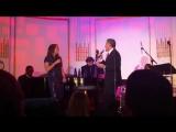 Ванесса Уильямс на Boys &amp Girls Harbor  7.05.15