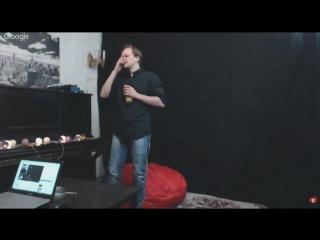 Дмитрий Ларин  —  Совет начинающим блоггерам