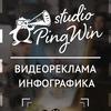 PingWin Studio